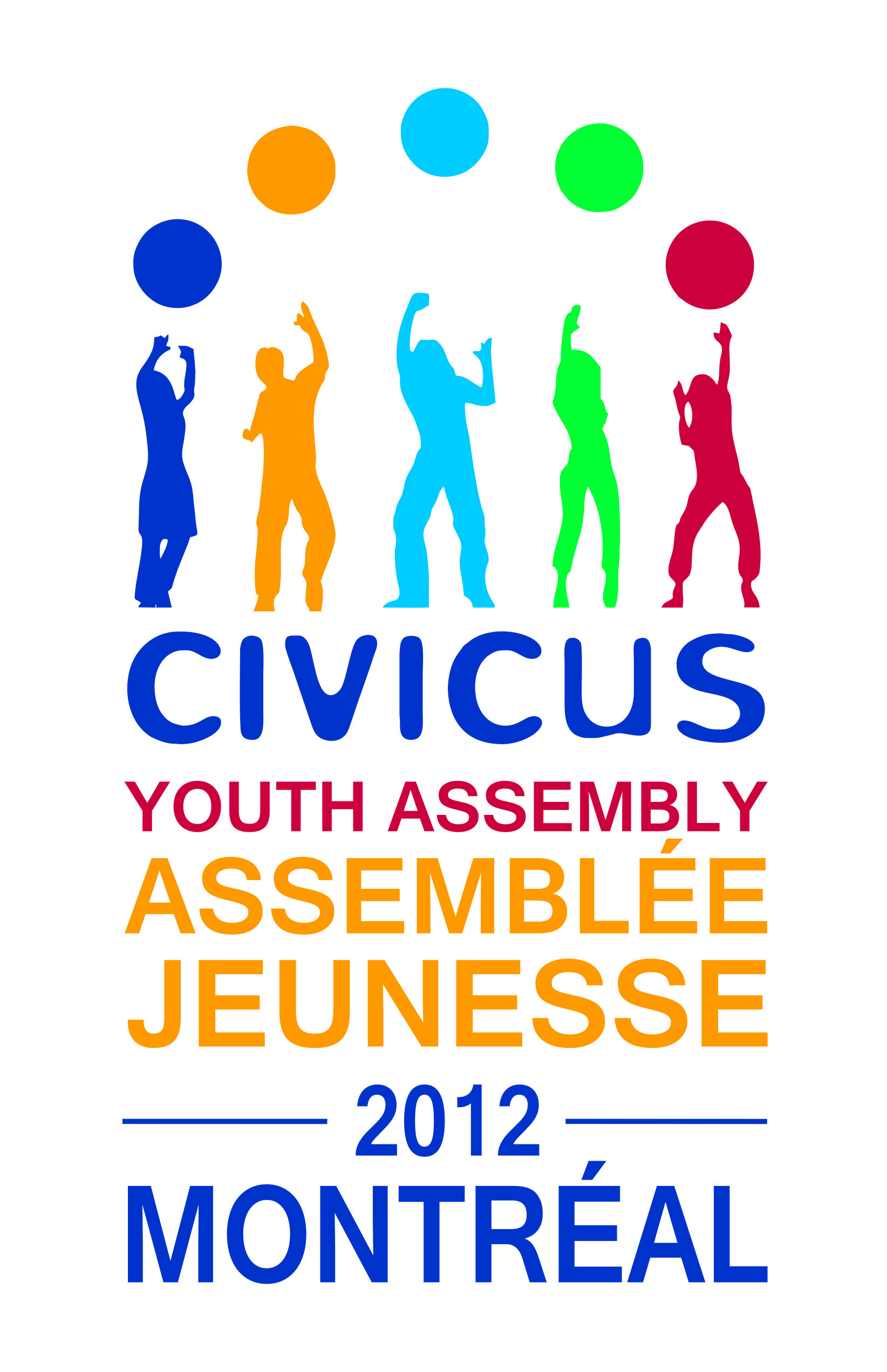 2012 Youth Assembly logo