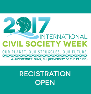 Register for ICSW 2017