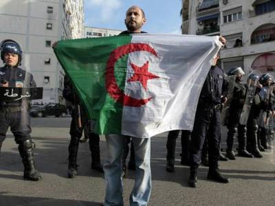 Joint statement on Algeria: Accept UN recommendations and reverse record on civil society rights