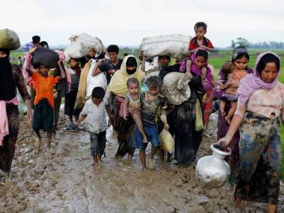 Open Letter to UN member states: Urgent action needed on Myanmar