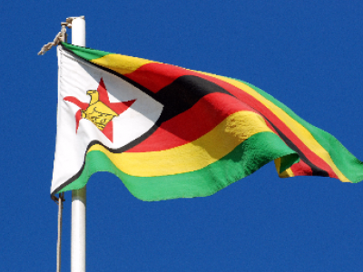 Zimbabwe's transition: prioritise restraint and respect for human rights