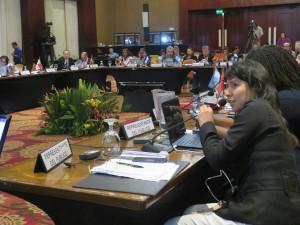 ESCAZÚ: 'El trabajo de la sociedad civil hizo una enorme diferencia'