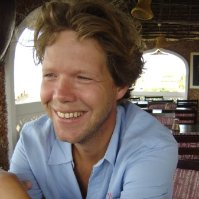 Arjan Van Houwelingen of the World Society for the Protection of Animals Netherlands