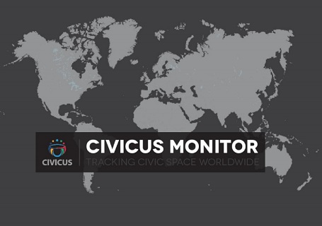 CIVICUS Monitor Findings Report
