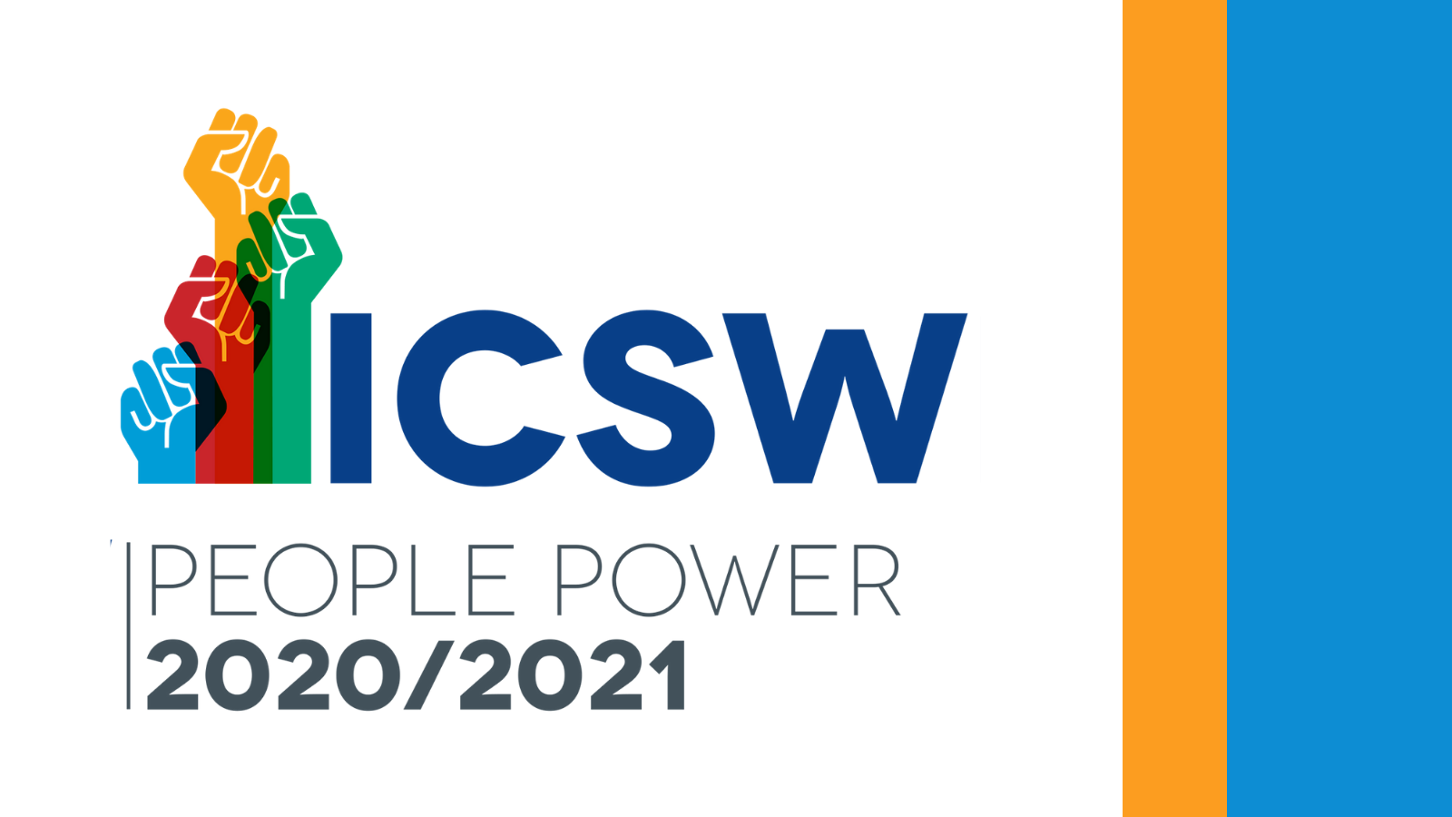 ICSW2020 Cover