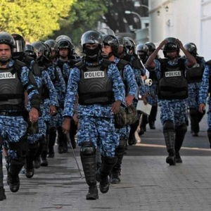 Repression in Paradise: Assault on fundamental freedoms in the Maldives