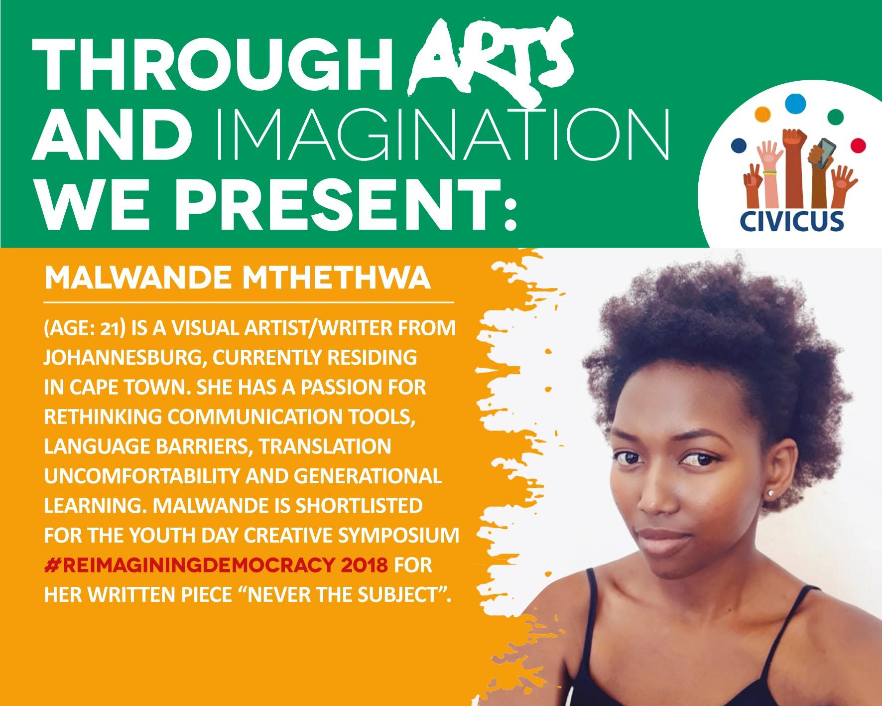 Youth Day Symposium