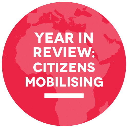 SOCS 2016 Year in Review - Citizens