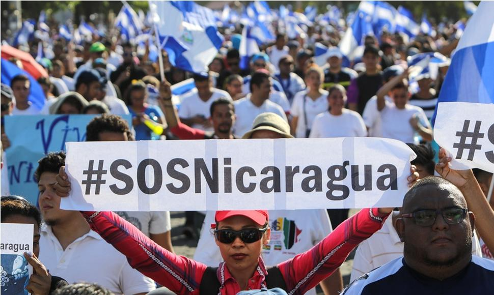NICARAGUA: Observatory established to monitor human rights crisis