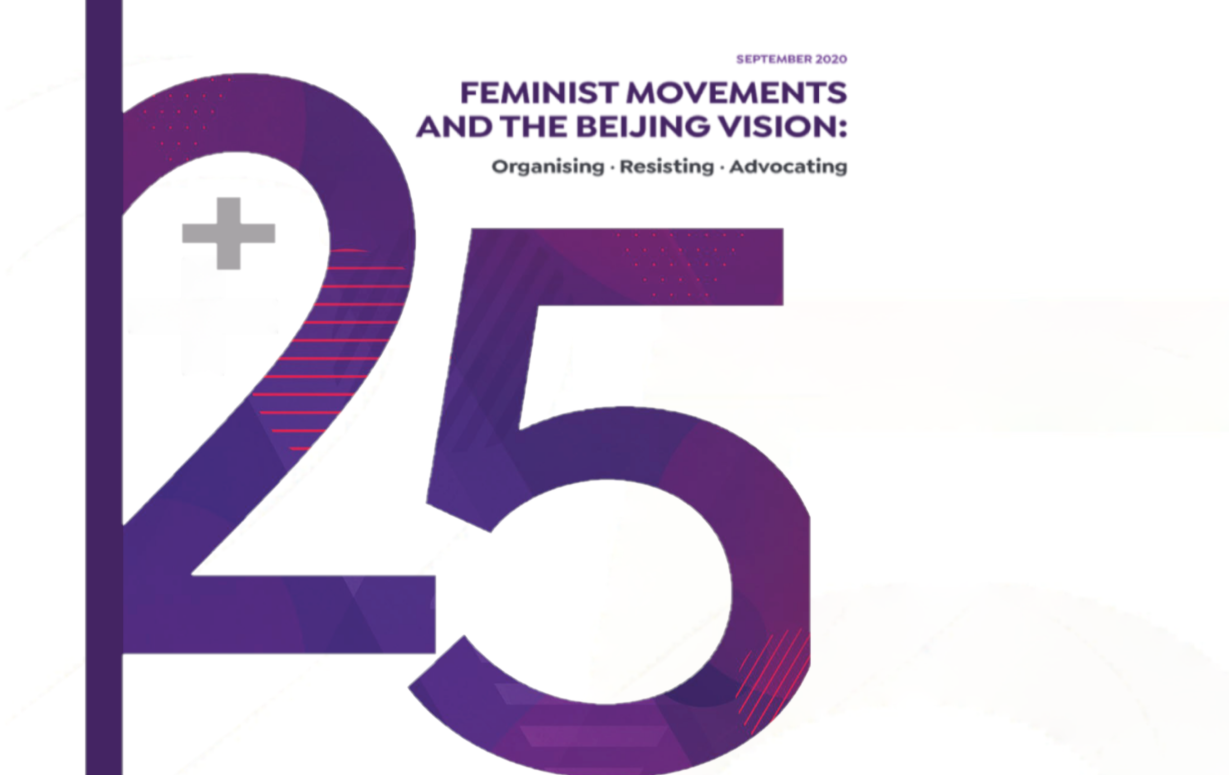 Feminist movements and the Beijing Vision: Organising, resisting, advocating.