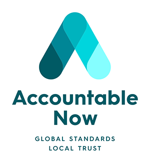 Accountability Now. Global Standards Local Trust
