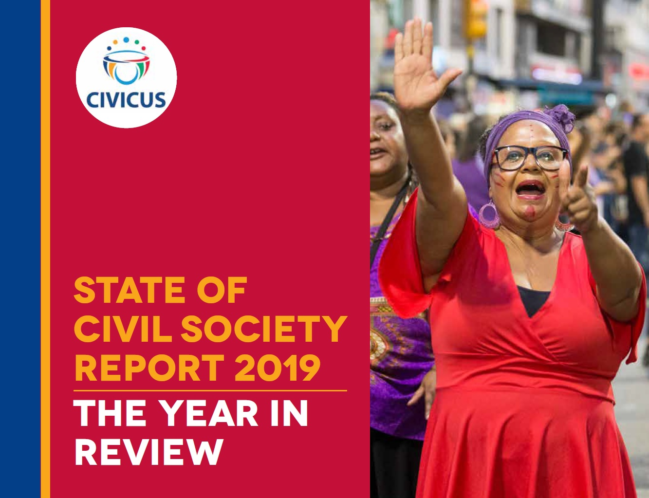 State of Civil Society Report