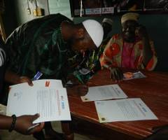 Collaboration as currency, key to stop FGM in 5 communities in Nigeria