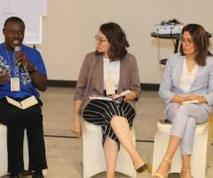 AGNA: Sharing Lessons Globally to Scale up Domestic Impact