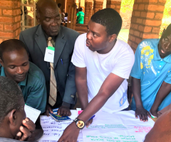 Key Lessons from Testing Non-Traditional Development Approaches in Malawi