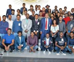 Lack of funding slowing down young African changemakers