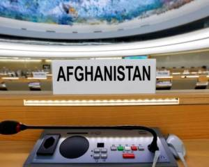 Afghanistan: Disappointing Human Rights Council Resolution a major blow for human rights