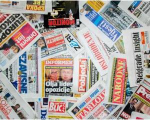 Attacks on Media in the Balkans Sound Alarm Bells for Democracy