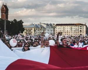 Lettre internationale de soutien à la société civile bélarusse