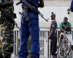 Burundi : le Conseil des droits de l'homme devrait poursuivre son examen minutieux de la situation et son travail en faveur de la justice et de la redevabilité