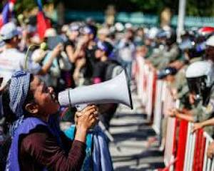 Civil Society Organisations Call for the Draft Law on Public Order to be Immediately Discarded