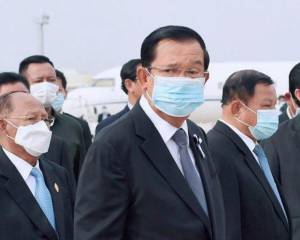 Cambodia: Stop silencing critical commentary on COVID-19