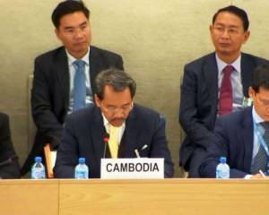 UN Human Rights Council falls short of action needed on Cambodia's human rights crisis