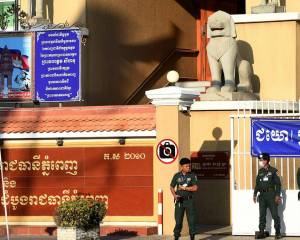 Cambodia: the Council must address human rights and political crisis