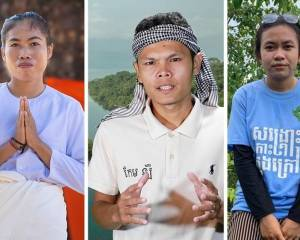 Cambodia: Conviction of environmental defenders another blow to civil society