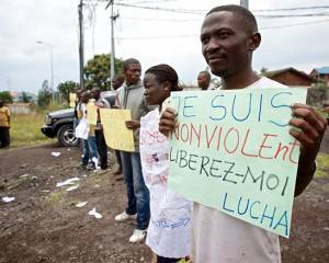 DRC: Ongoing restrictions on civic freedoms must be addressed and accountability ensured