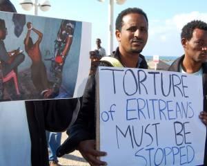 Eritrea: Extend the mandate of the UN Special Rapporteur