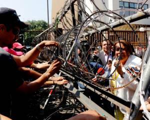 El Salvador: Violence and stigmatization continues against activists