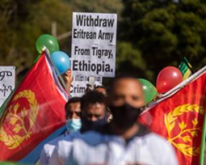 Special Rapporteur's report on Eritrea at UN Human Rights Council