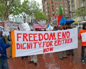 Open letter: Ensure continued monitoring of the human rights situation in Eritrea