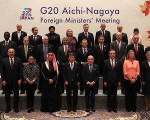 Why we are not engaging with the G20's civil society process in 2020