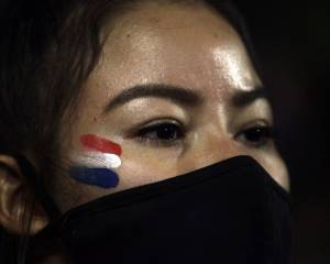 Paraguay's Adoption of the Universal Periodic Review on Human Rights