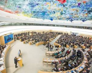UN Human Rights Council adopts resolution on equal participation in political and public affairs