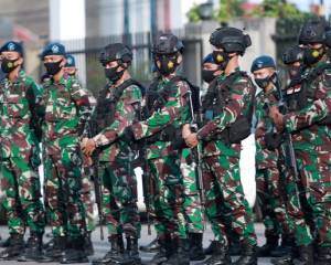 Indonesia: Activists at risk in the Papua region