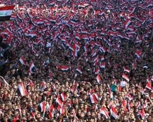 Iraq: Freedom of speech and assembly under attack as over 100 killed & hundreds arrested