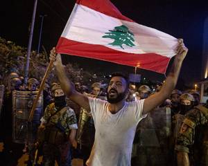 Lebanon's Adoption of Universal Periodic Review on Human Rights