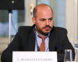 GRÈCE : « Nous avons besoin d'un changement à la fois dans les récits et dans les politiques de migration »