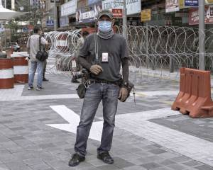 Malaysia: End harassment and intimidation of media workers and critics