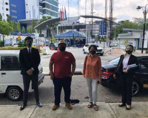 Malaysia: Drop investigation and halt intimidation of activists