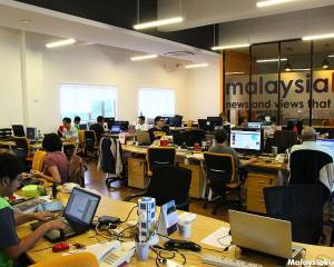 Malaysia: Drop contempt proceedings against online news outlet Malaysiakini