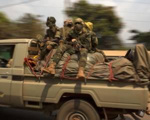 Tchad: Arrêtez les violences contre les manifestants pacifiques et respectez les droits démocratiques des Tchadiens