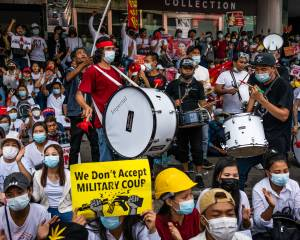 Myanmar: ASEAN meeting outcomes ignores assault on rights and civil society