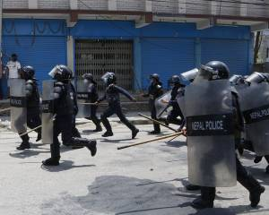 Nepal: UN review critical moment to address obstructed civic freedoms