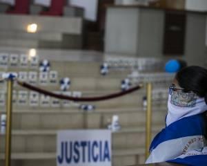 Nicaragua: Resolution adopted at Human Rights Council