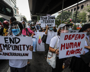 The crisis of accountability persists in the Philippines