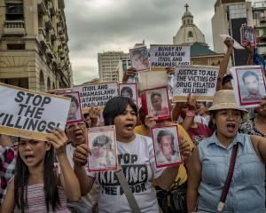 Philippines: UN must investigate lethal war on drugs